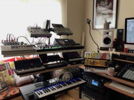 blancodisco home studio 4