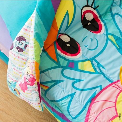 Acolchado Little Pony Piñata
