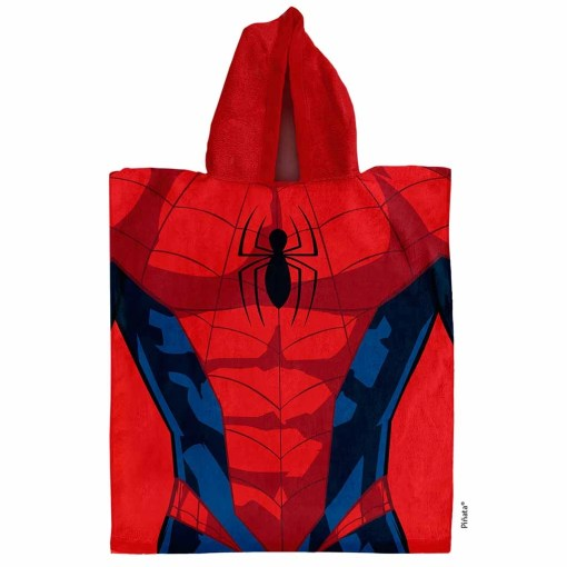 poncho Piñata Spider Man
