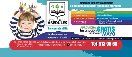 COLEGIO ABEDULES
