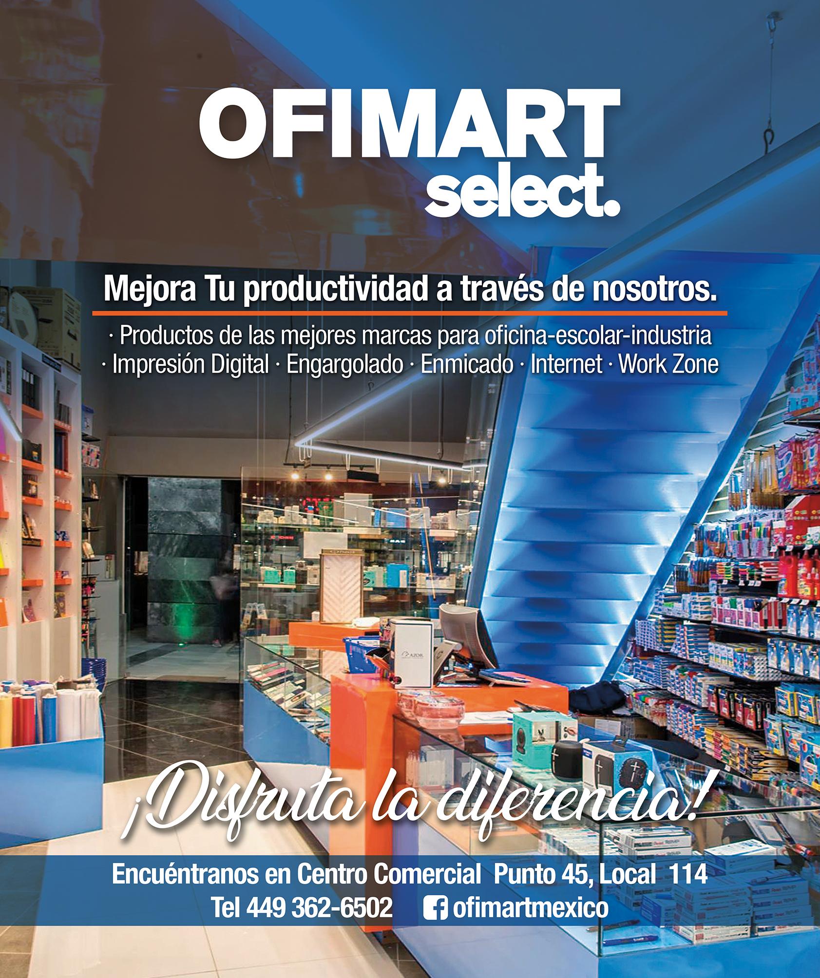 OFIMART2