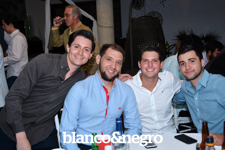 Fiesta Daniel Martinez 076