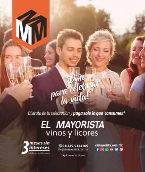 MAYORISTA DE VINOS