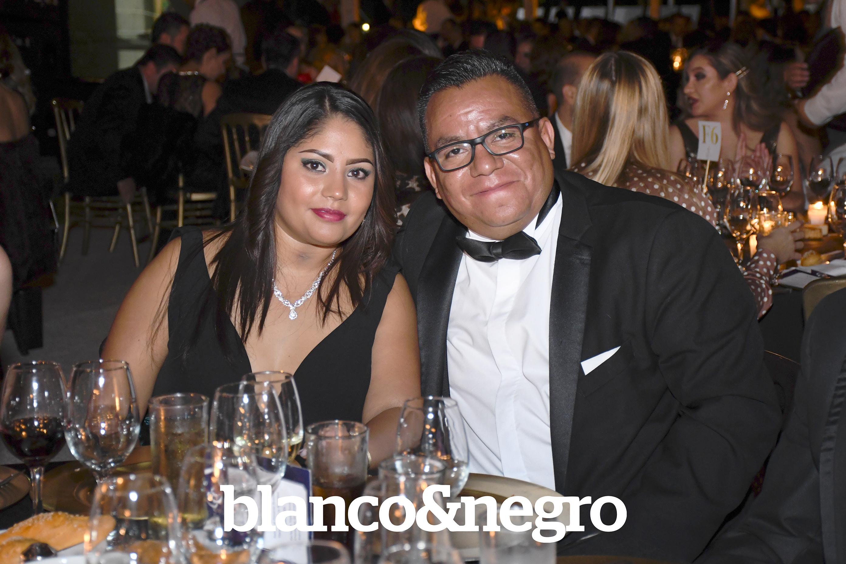 Cena Gala Club Campestre 377