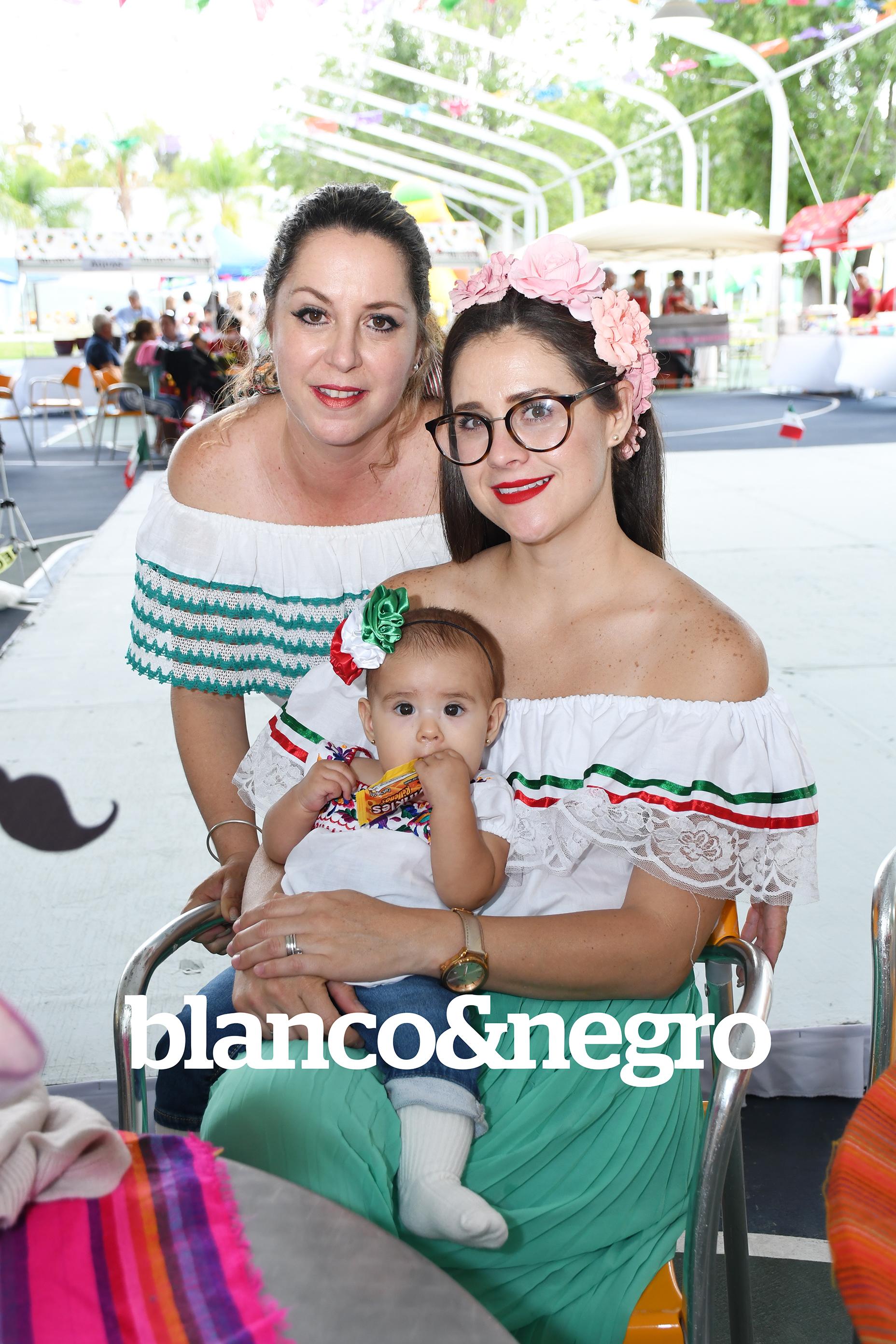Tarde Mexicana Club Campestre 009