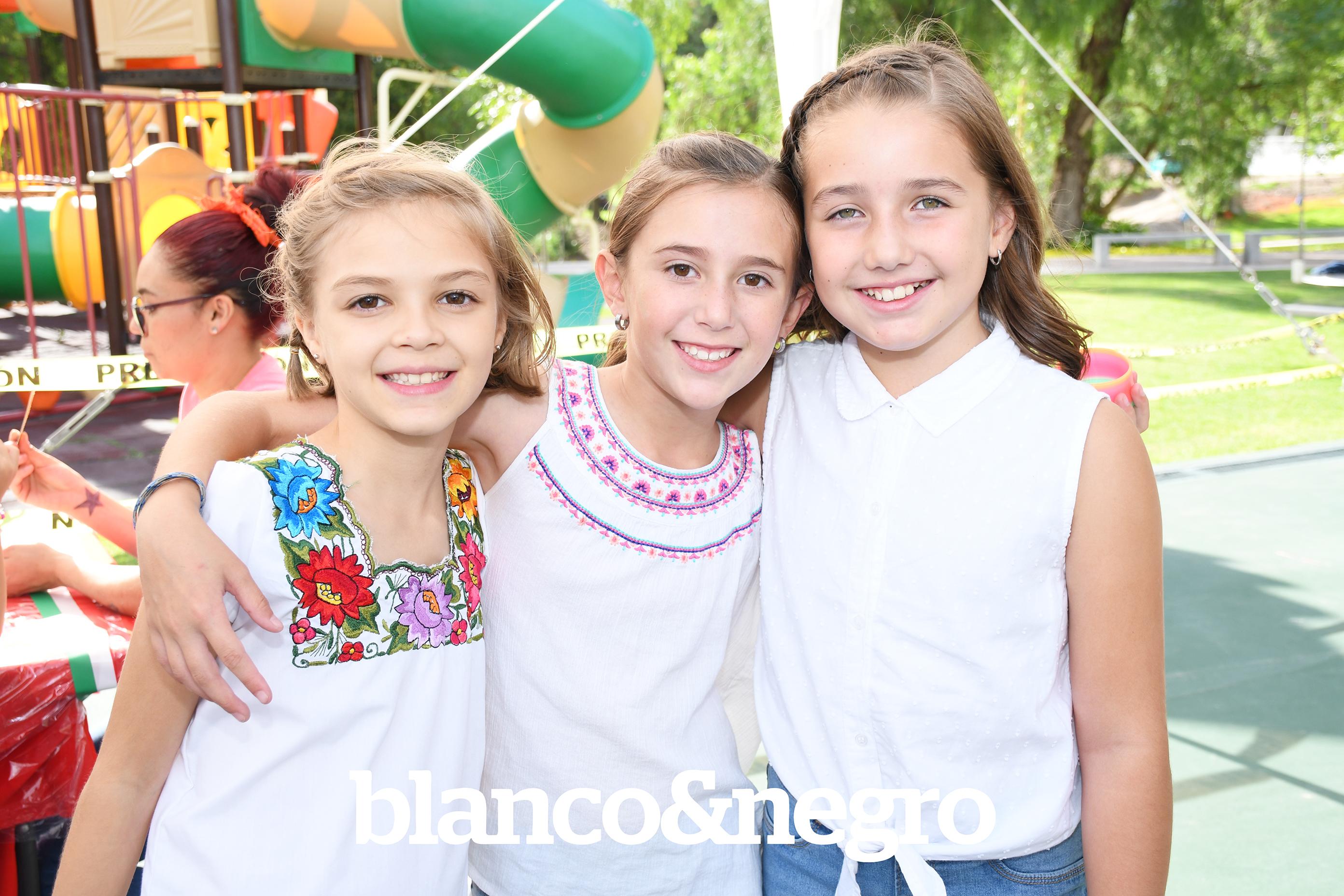 Tarde Mexicana Club Campestre 045