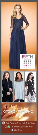 ibeth boutique tercio