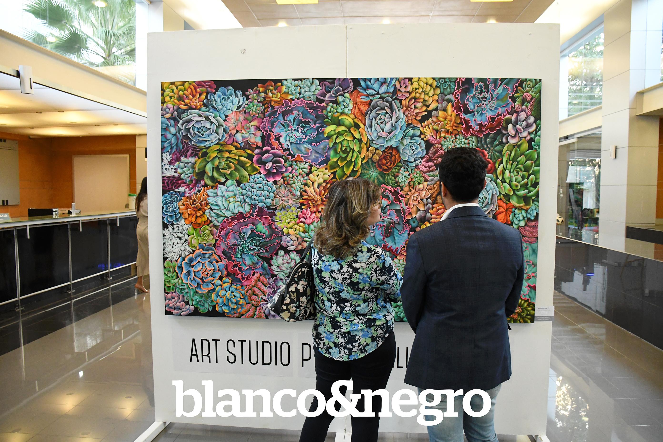 Exposición Artistica 002