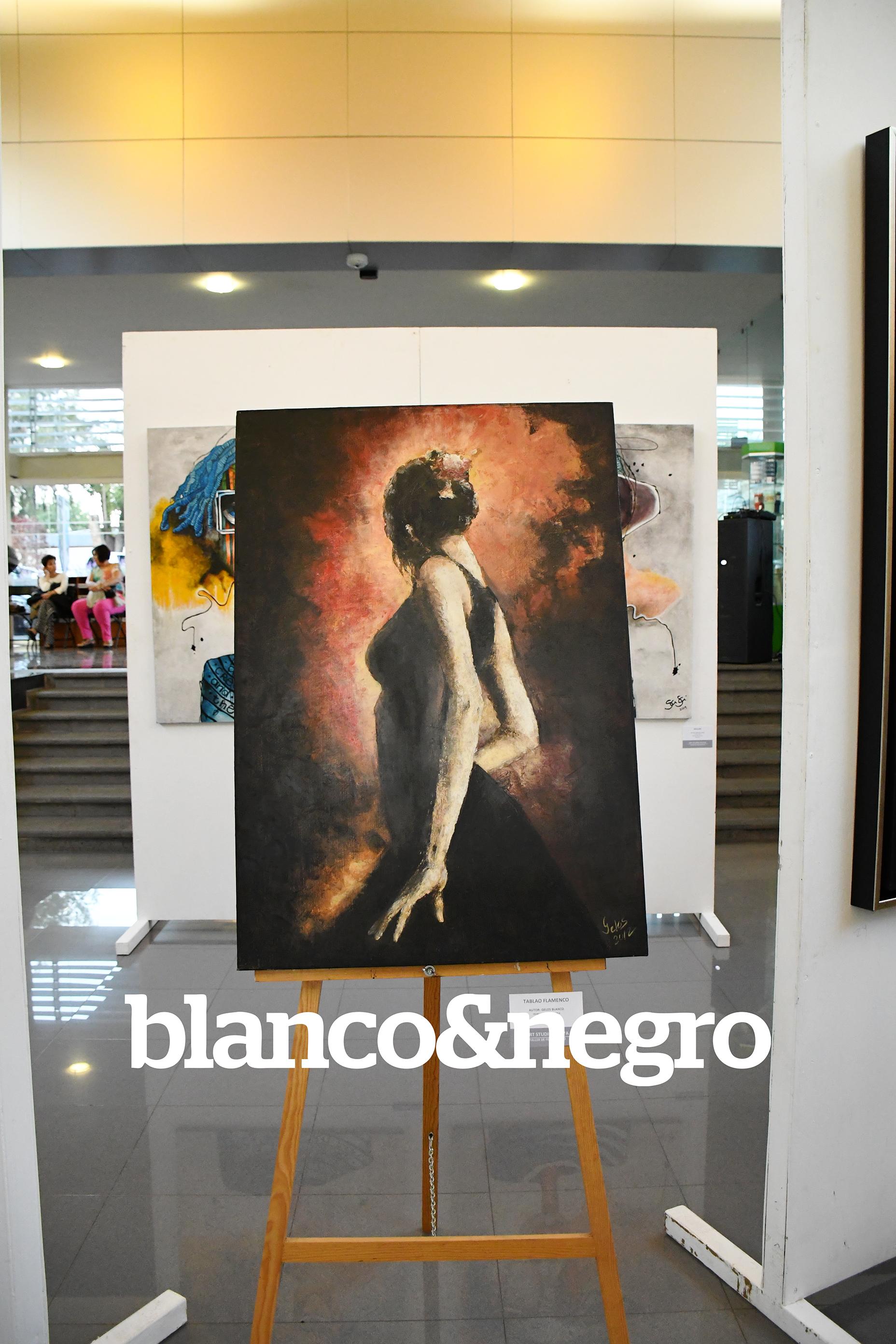 Exposición Artistica 012
