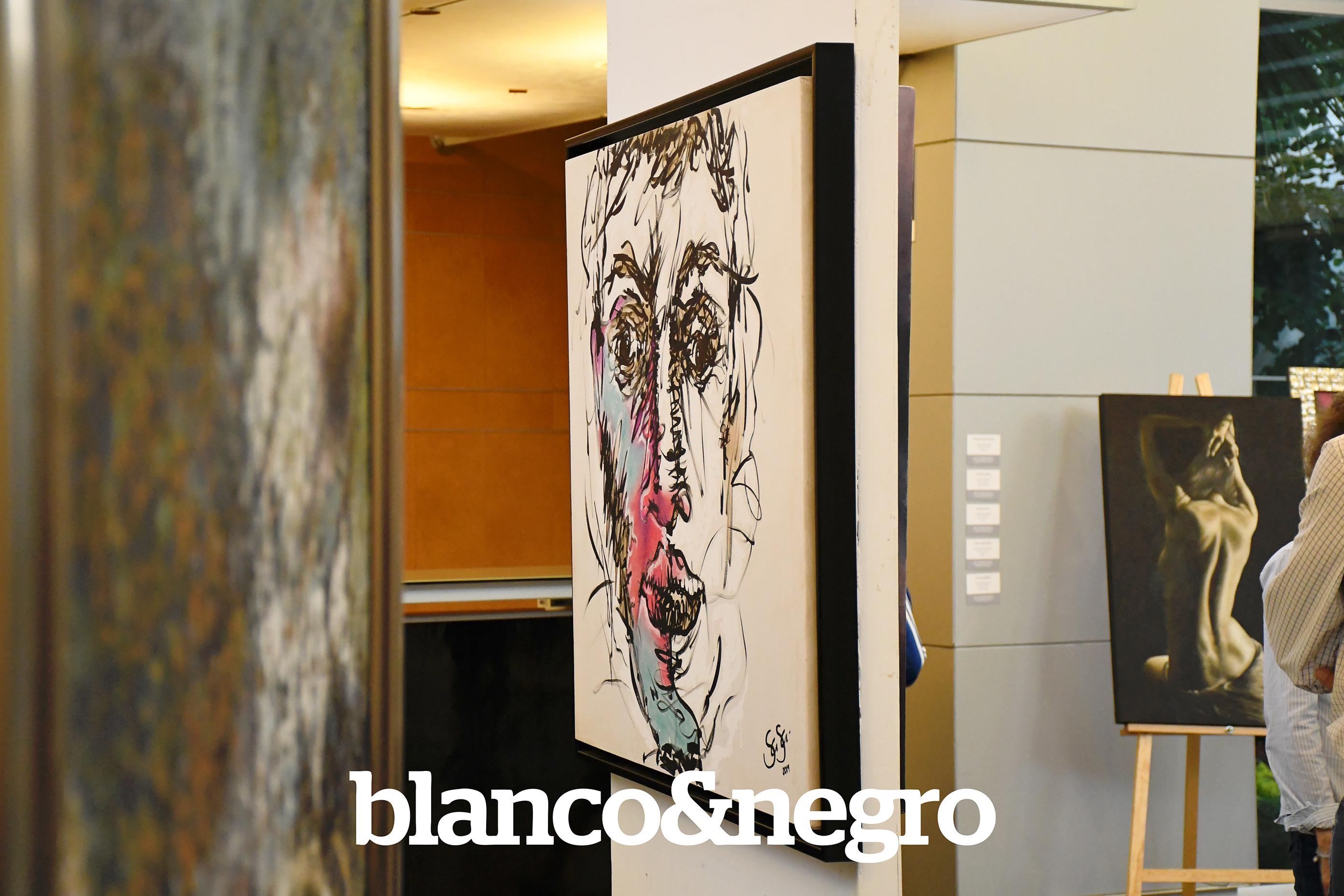 Exposición Artistica 032