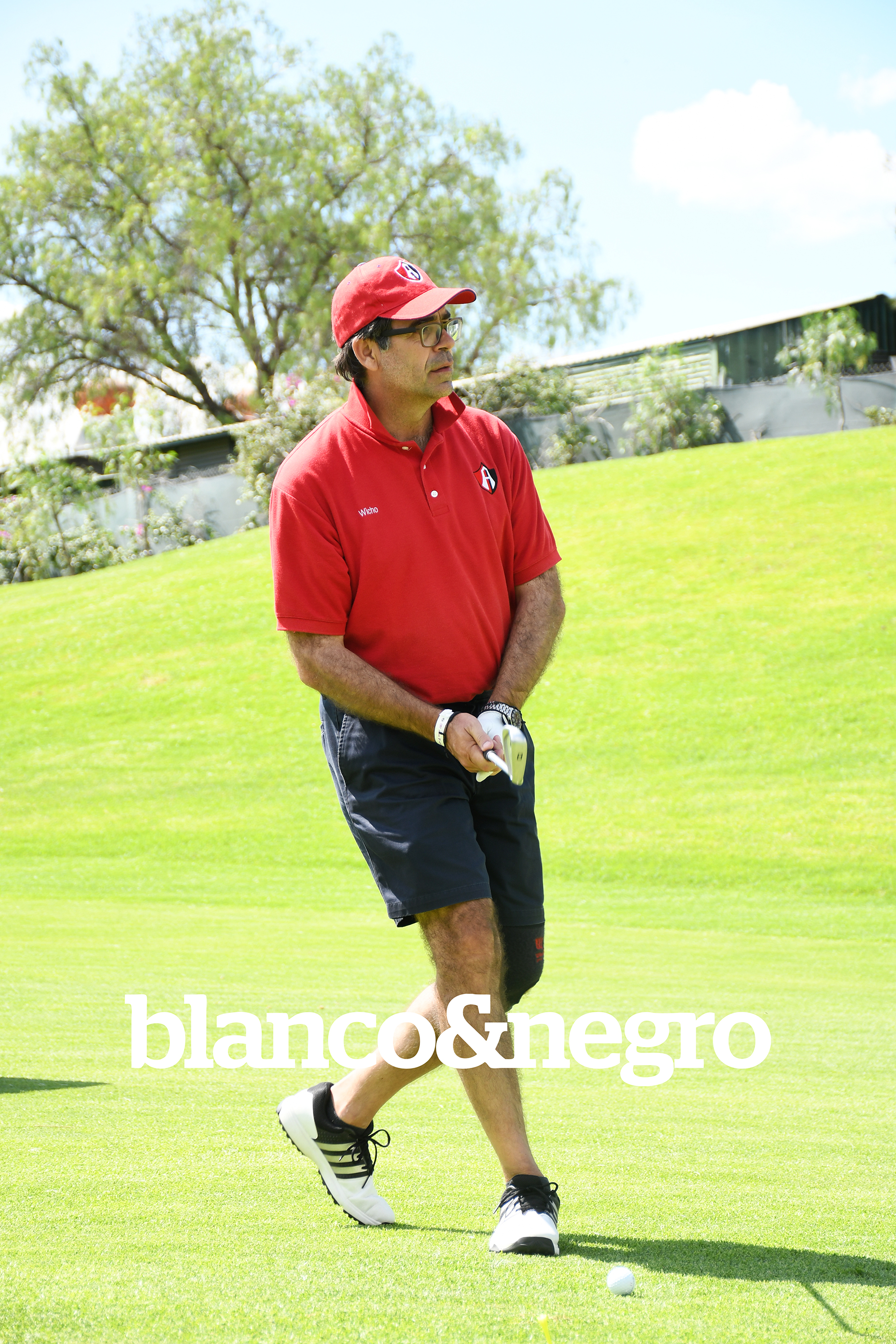 Torneo Golf Teleton 112