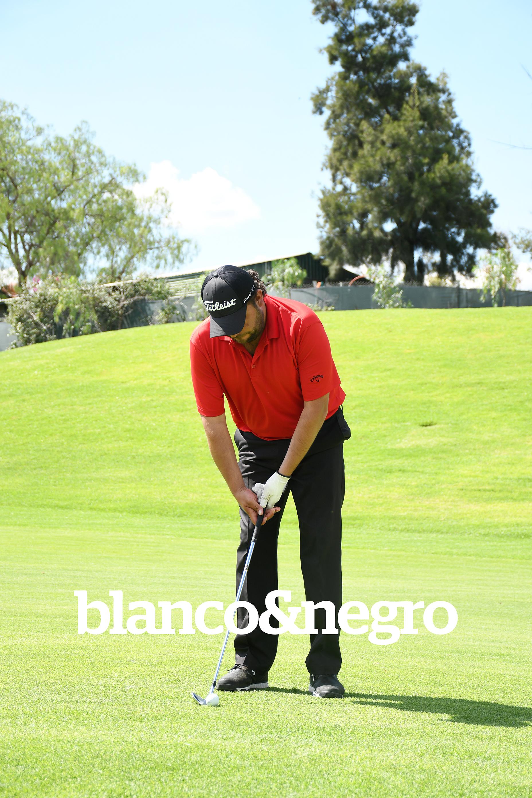 Torneo Golf Teleton 125