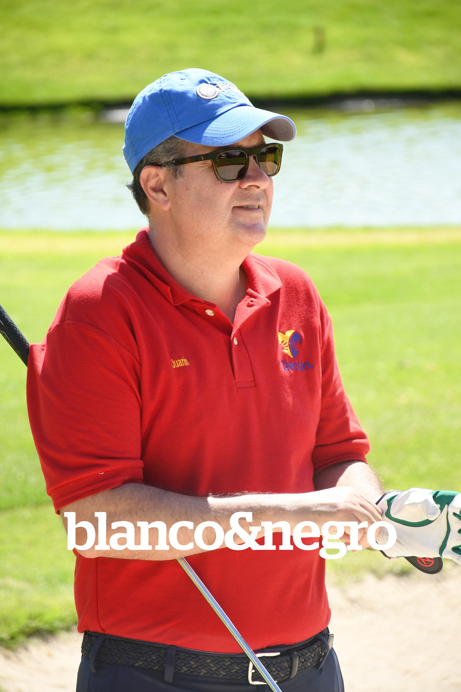 Torneo Golf Teleton 235