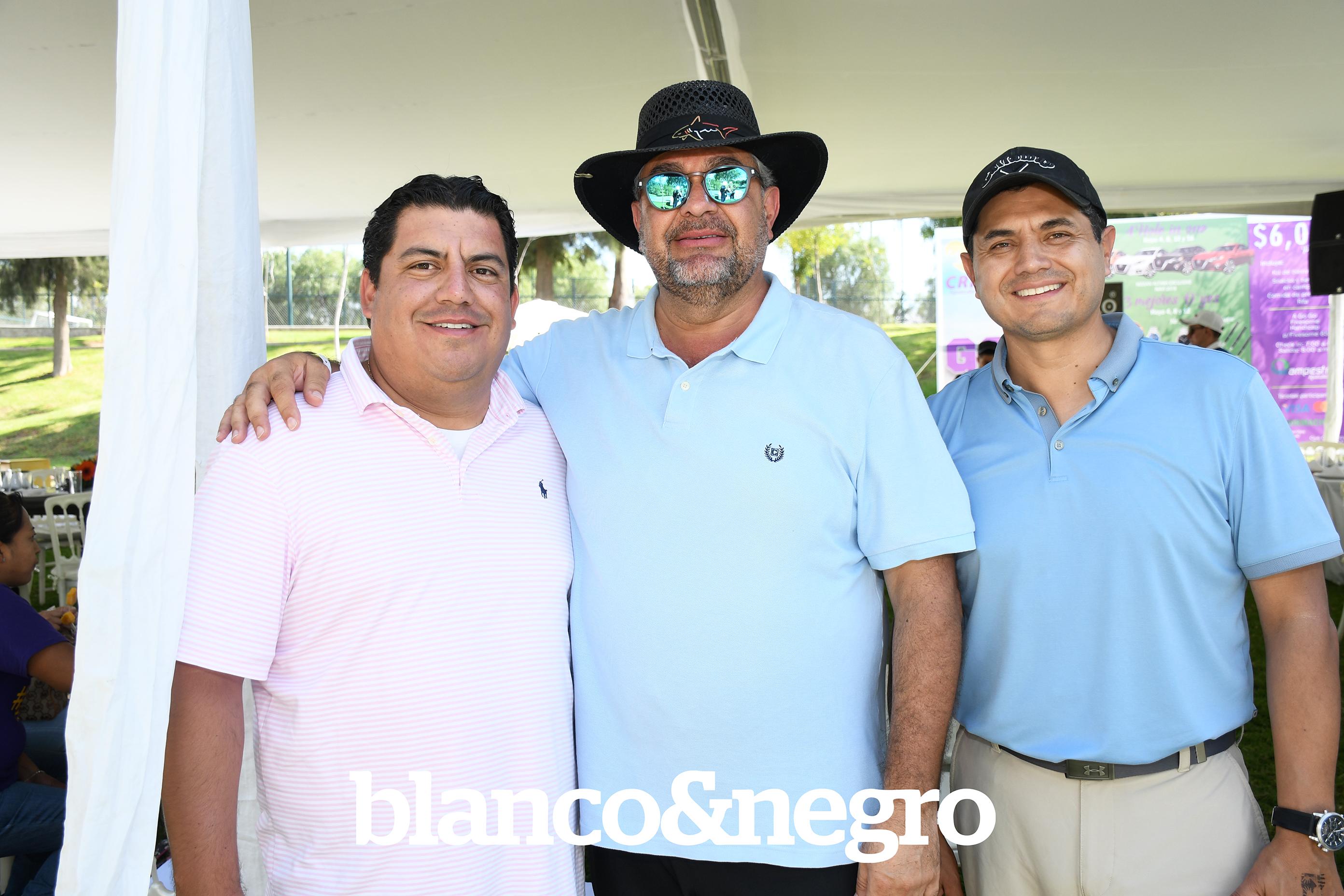 Torneo Golf Teleton 249