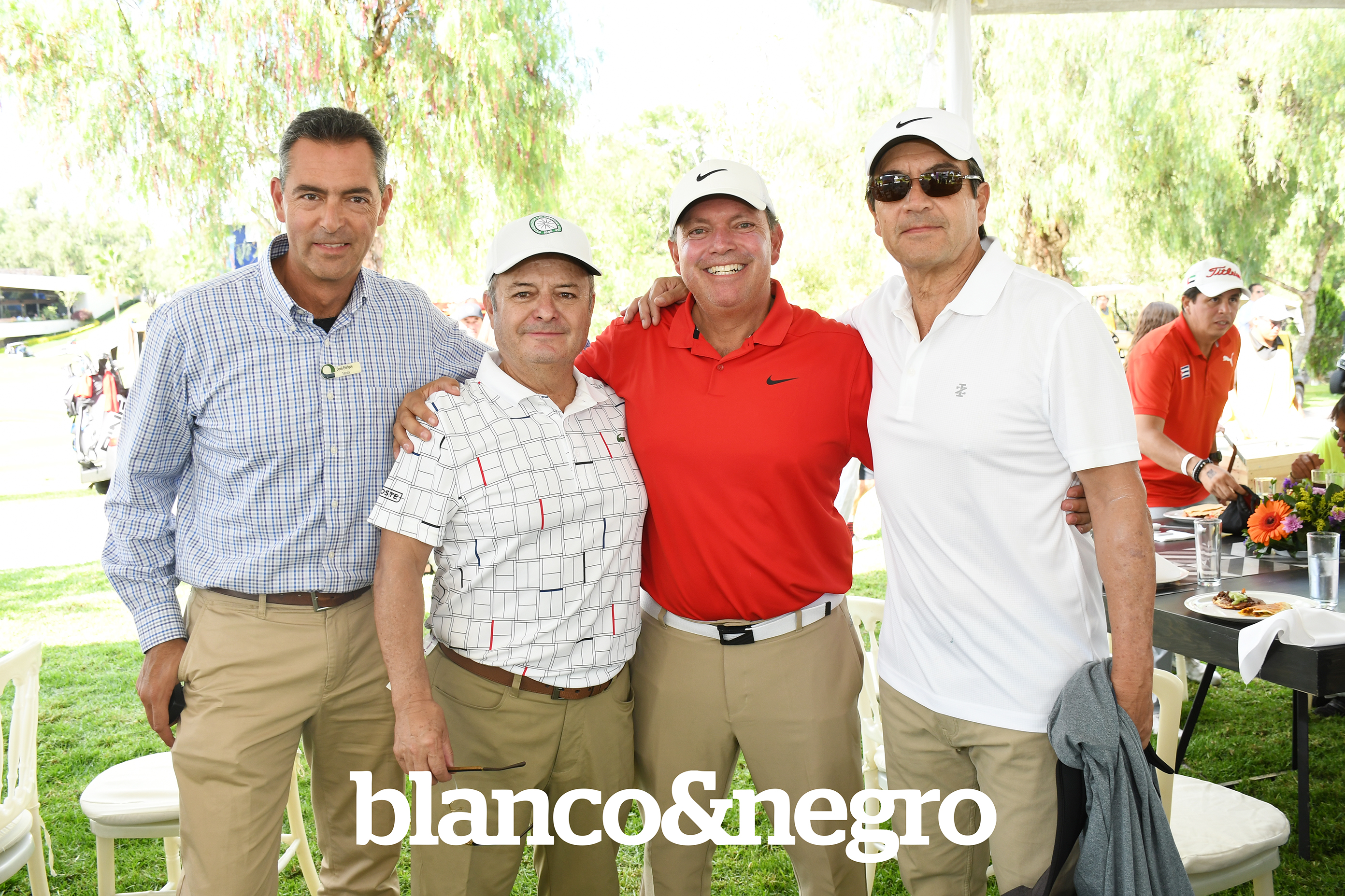 Torneo Golf Teleton 269