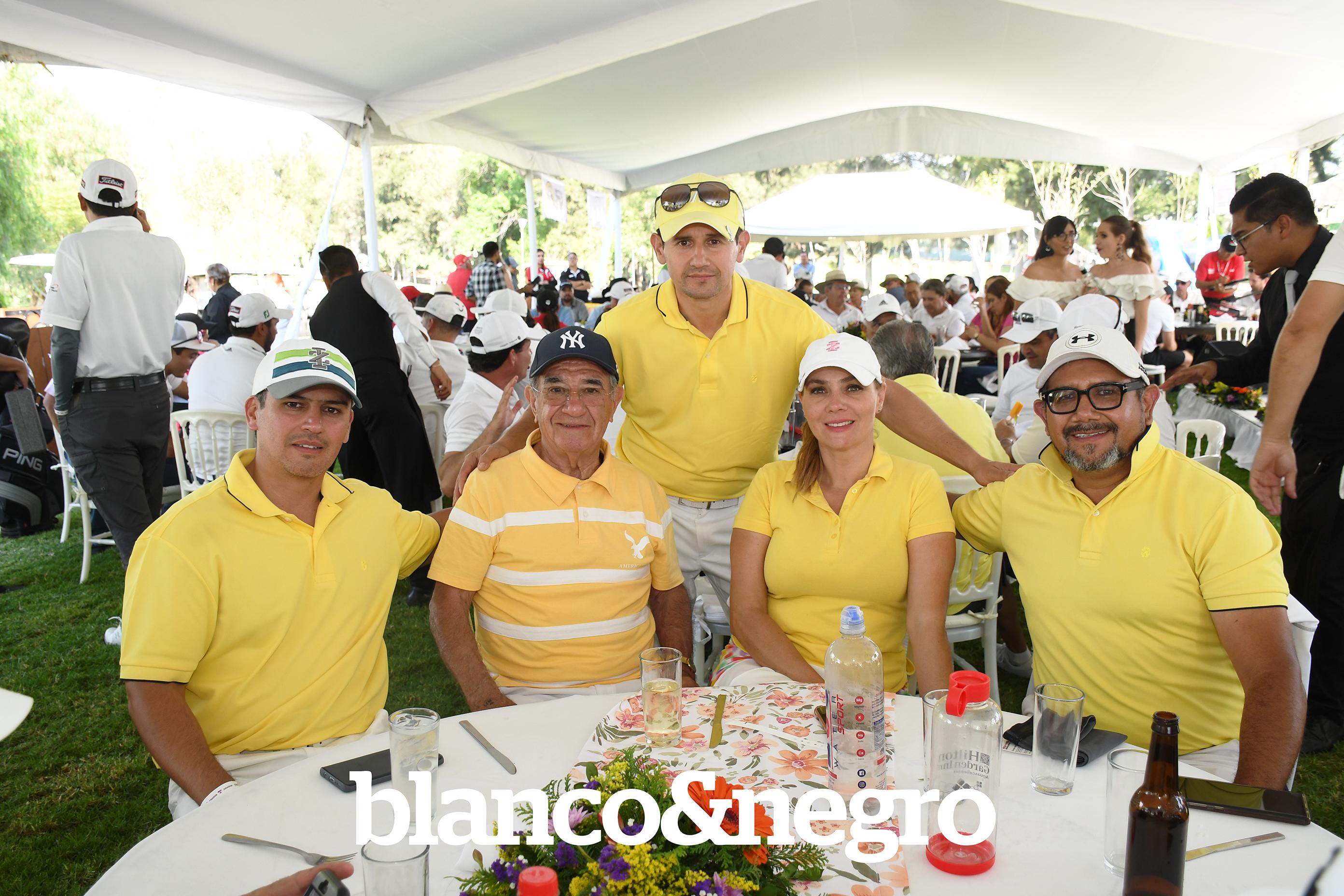 Torneo Golf Teleton 300