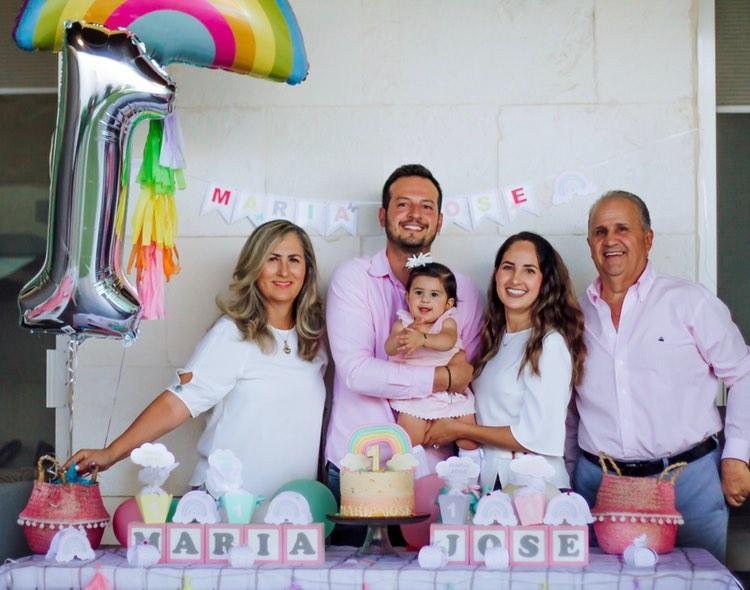 FAMILIA RAMIREZ LÓPEZ