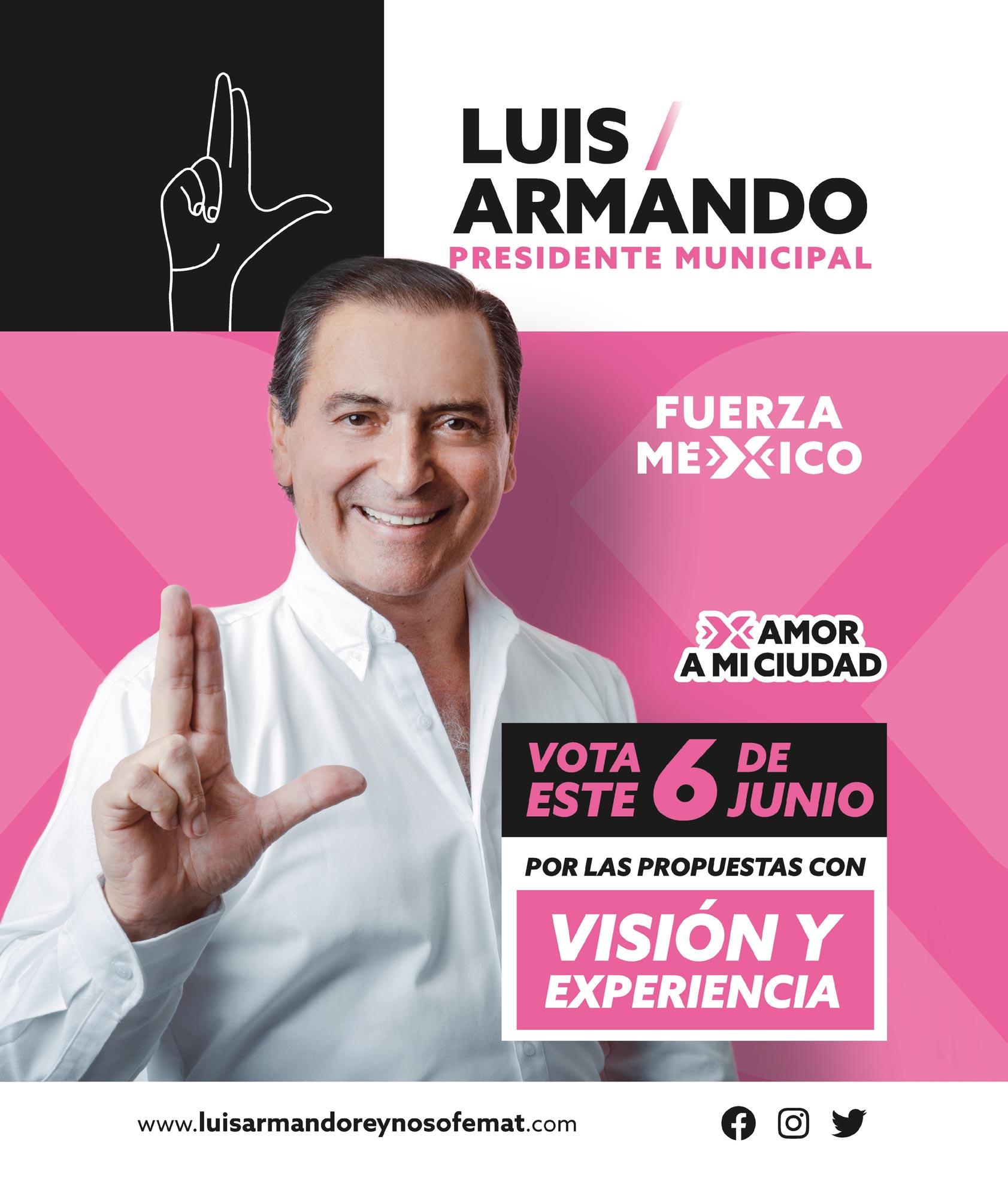 LUIS-ARMANDO
