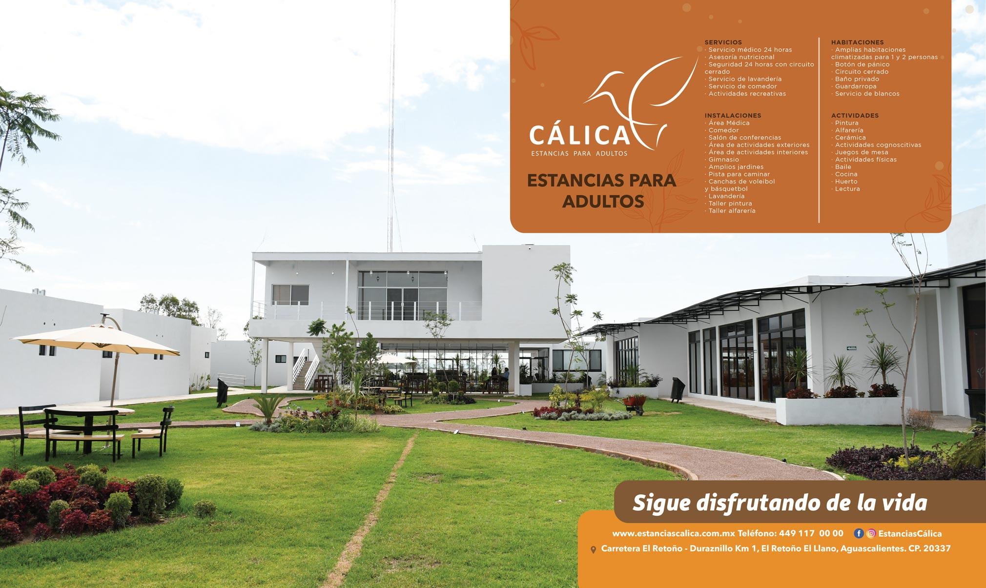 CALICA