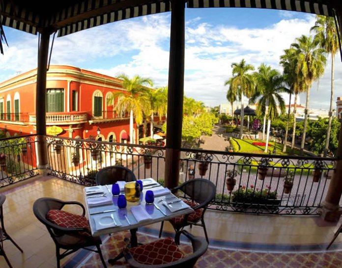 Resultado de imagen de Restaurantes de Mazatlán