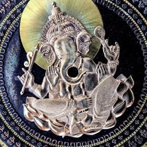 Métiers d'Art workshop Ganesh