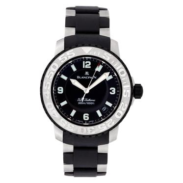 2200-6530-66 (ST & black rubber, black dial), 2200-4430-44 (PT & black rubber, black dial, LE 10)
