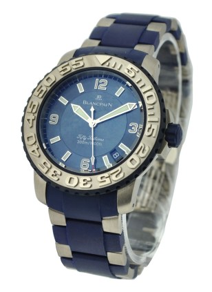 2200 (WG & blue rubber, blue dial, LE 10)