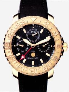 Ref. 2255 – FF GMT 24 Perpetual Calendar