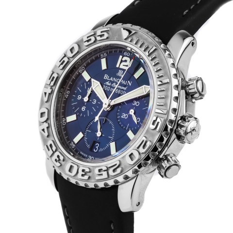 2285-1540 (WG, blue dial)