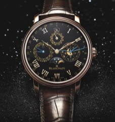 Blancpain Only Watch 2015