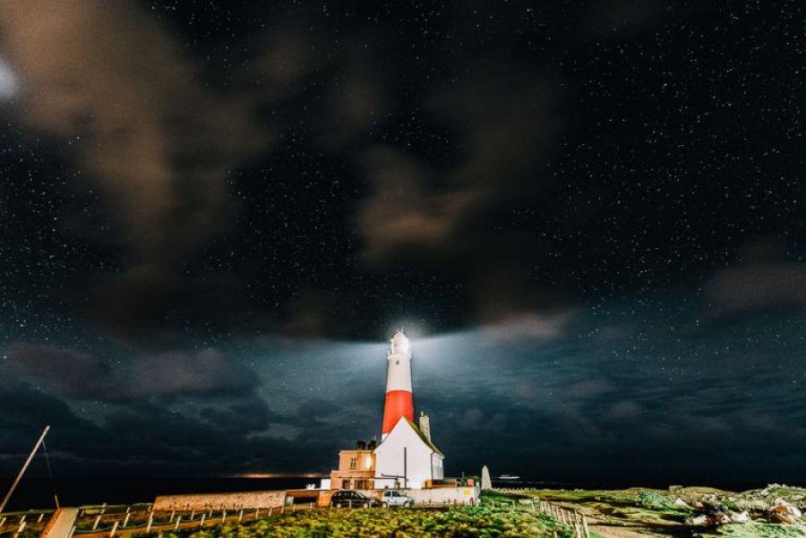 Portland Bill Lighthouse Dorset Landscape Photographer 1 3