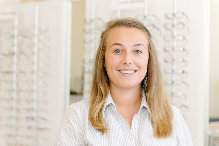 headshots dorset commercial photographer google business photography in an optician