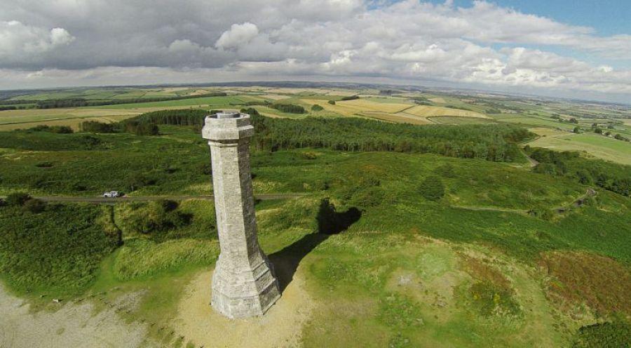 Hardy's Monument Dorset