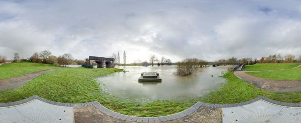 Dorset Panoramic Photography