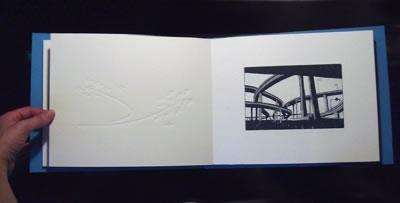 blandine galtier, gravures, estampes, non-toxic, livre d'artiste, paysage urbain