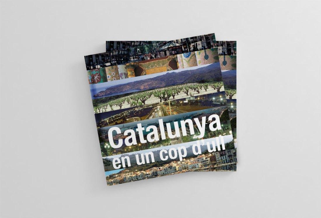 Brochure Catalunya
