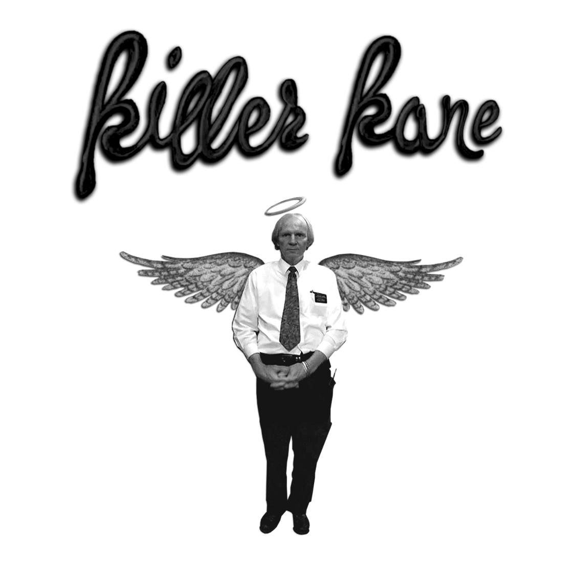 deXter Bentley - Killer Kane