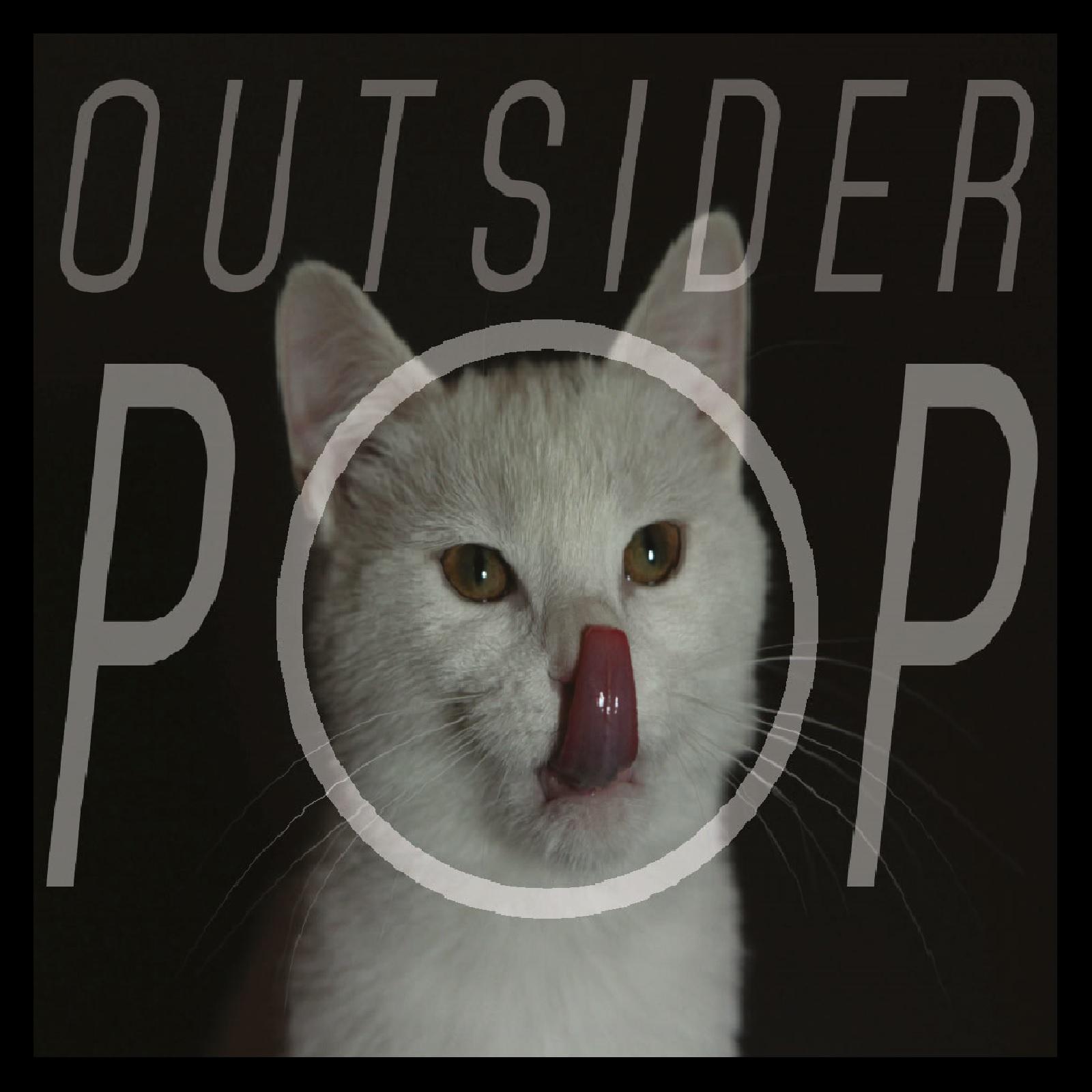 Paul Hawkins And The Awkward Silences - Outsider Pop
