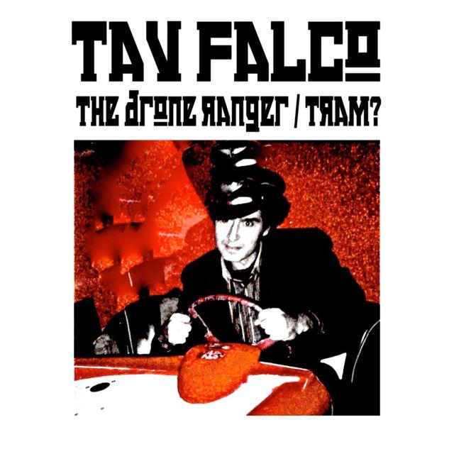 Tav Falco - Drone Ranger