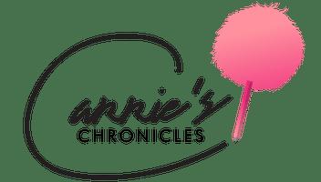 women to watch carrie berk gen z author + influencer carrie's chronicles