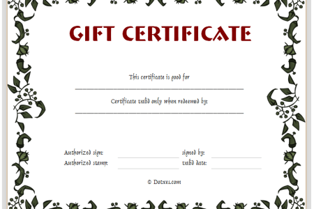 Blank Certificate Design Templates K Pictures K Pictures Full - Martial arts gift certificate template
