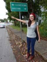 This Way to Elizabethtown