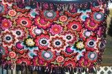 Flower Power Blanket