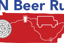 Get Ready to Make a Tennessee Craft Beer Run