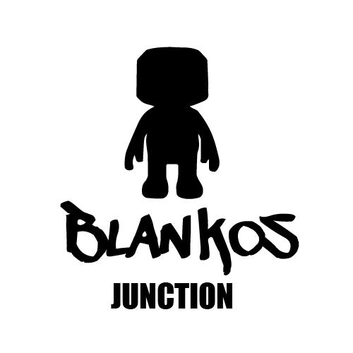 Blankos Junction Logo