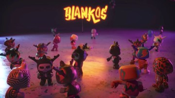 Blankos Junction