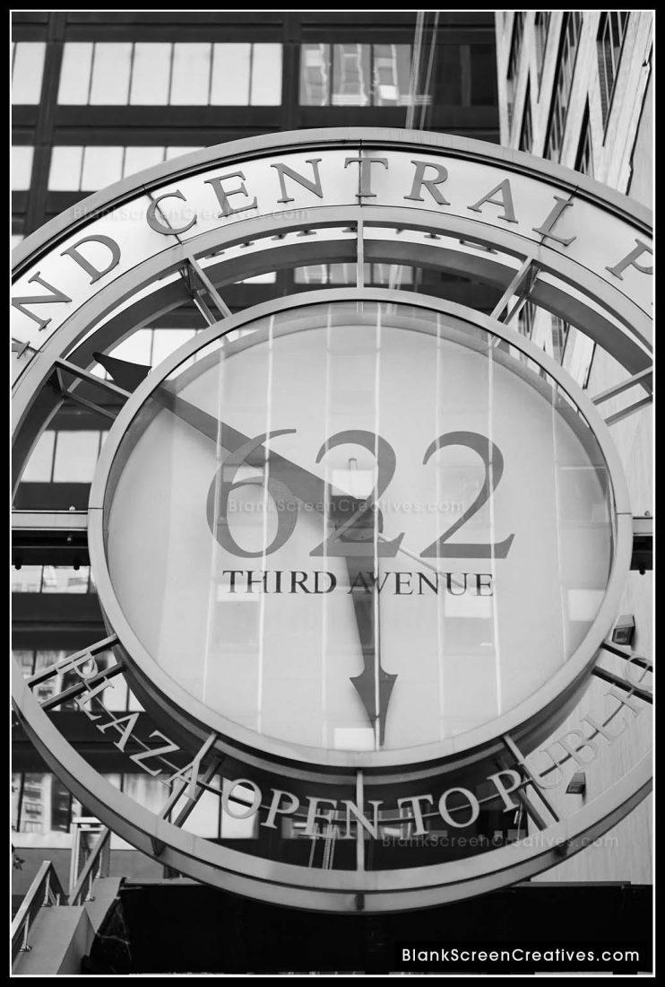 Grand Central Plaza
