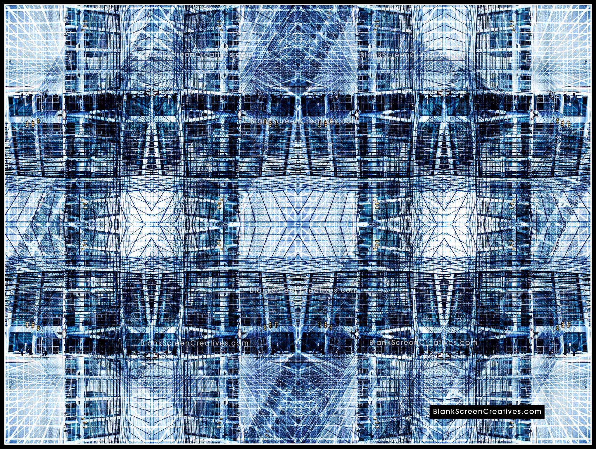 """Our Modern Grid"""
