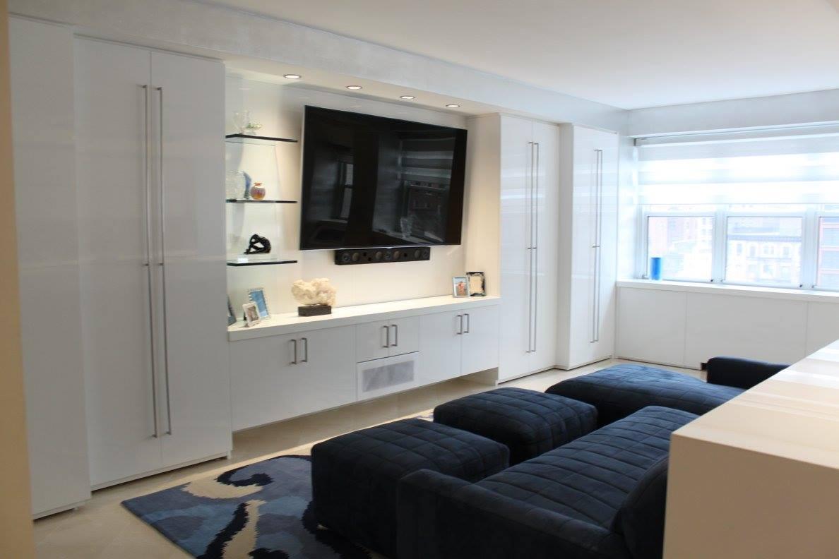Tamara Eaton Interior Design