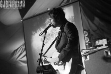 Gruff Rhys - Split Festival 2014